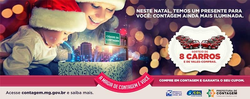 Campanha de NATAL 2014